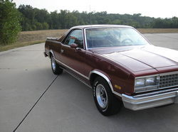 Another elmeano 1984 Chevrolet El Camino post... - 5355565