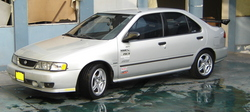 java_homes 1998 Nissan Sentra