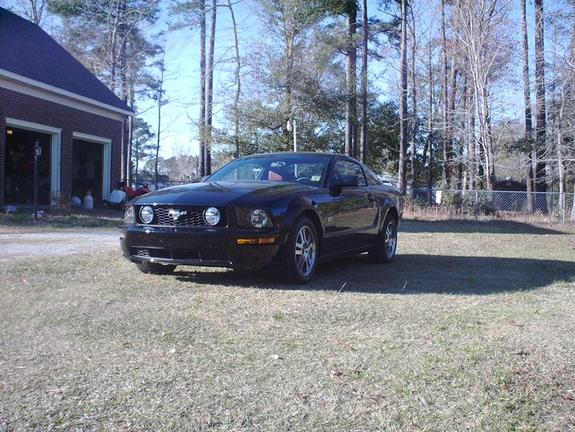 Another onebad2005gt 2005 Ford Mustang post... - 5358769