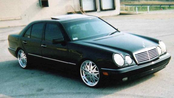 Hyundai Of Somerset >> mysticblu999's 1997 Mercedes-Benz E-Class Page 4 in Somerset, KY