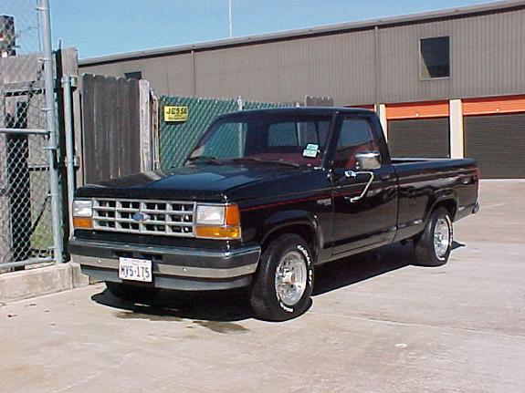 th0r g0d 1989 ford ranger regular cab specs photos. Black Bedroom Furniture Sets. Home Design Ideas