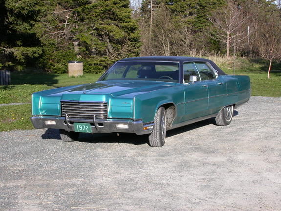 mechatech 1972 lincoln continental specs photos. Black Bedroom Furniture Sets. Home Design Ideas