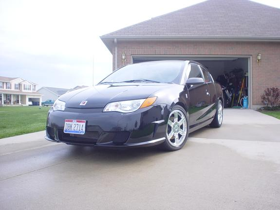 Another BlackLine 2004 Saturn Ion post... - 5363836