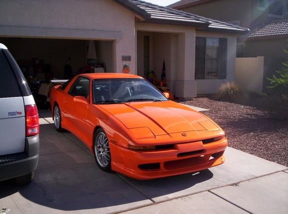 Another kevo1turbo 1991 Toyota Supra post... - 5363994