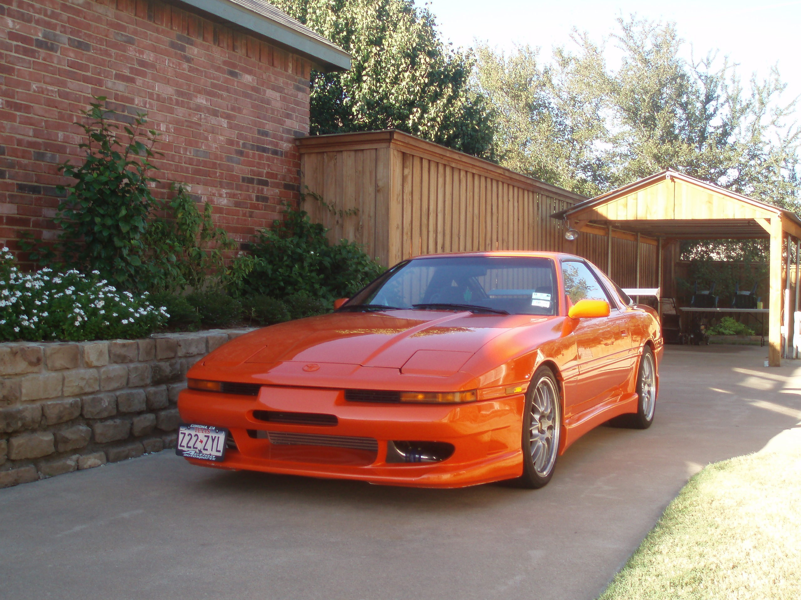 Another kevo1turbo 1991 Toyota Supra post... - 5364008