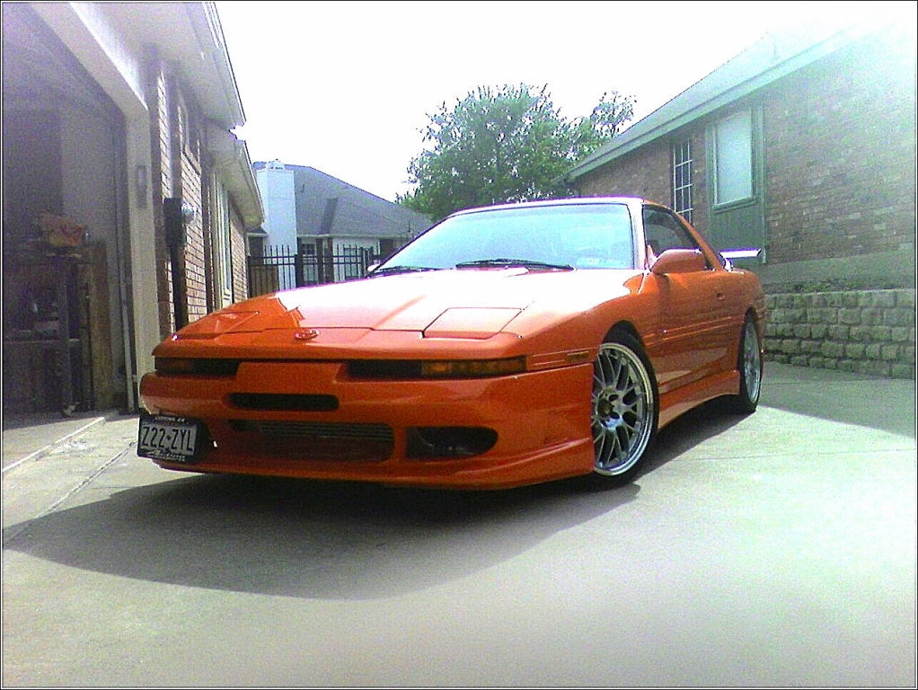 Another kevo1turbo 1991 Toyota Supra post... - 5364012
