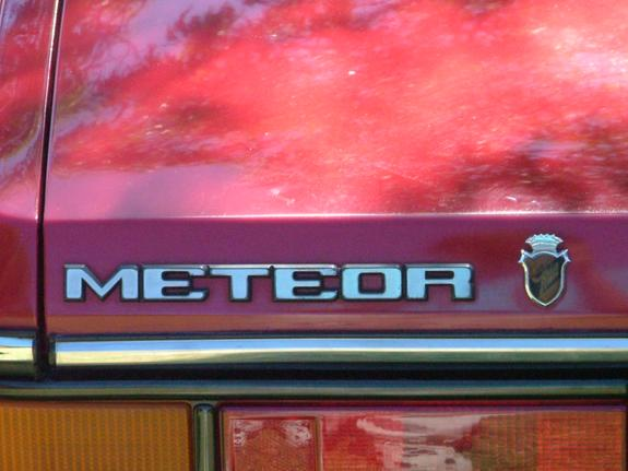 meteor_1983's 1983 Ford Meteor