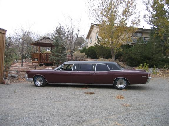 Barry2952 1977 Lincoln Town Car Specs Photos Modification Info At