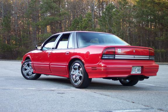 mart05 1996 oldsmobile cutlass supreme specs photos modification info at cardomain cardomain