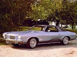 webbojbb's 1973 Oldsmobile Cutlass Supreme
