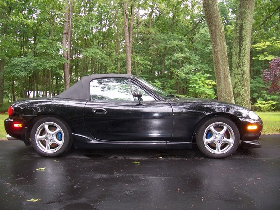 Another PhantoMiata 2000 Mazda Miata MX-5 post... - 5372871
