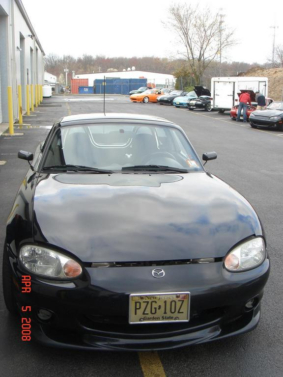 Another PhantoMiata 2000 Mazda Miata MX-5 post... - 5372899
