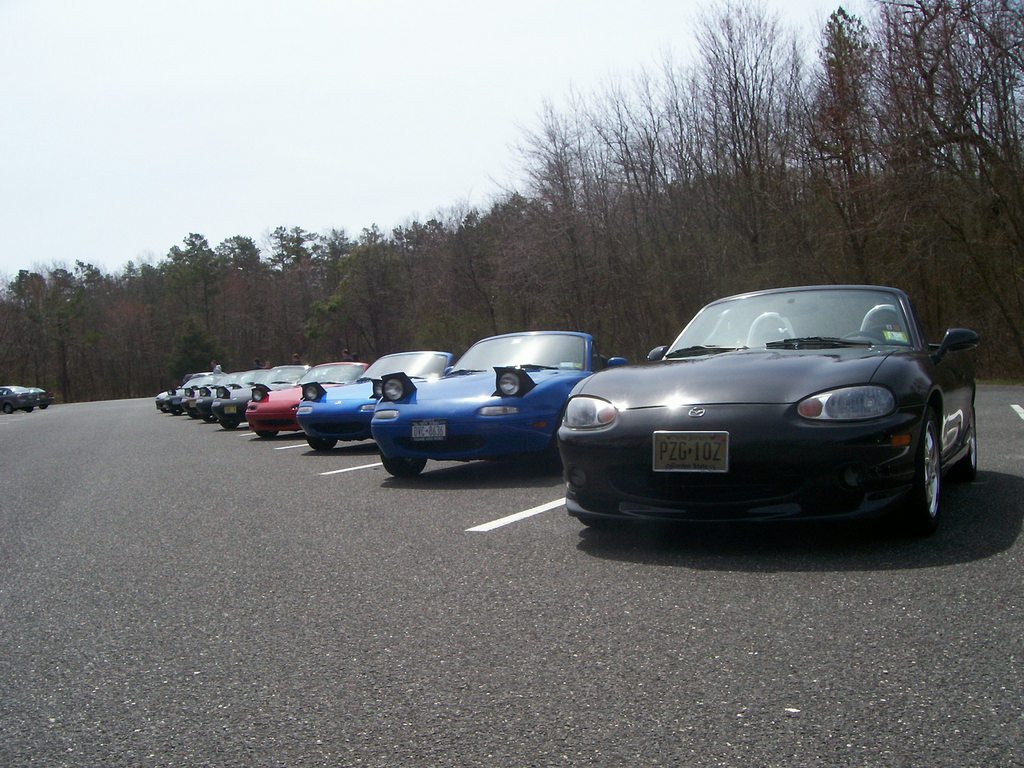 Another PhantoMiata 2000 Mazda Miata MX-5 post... - 5372905