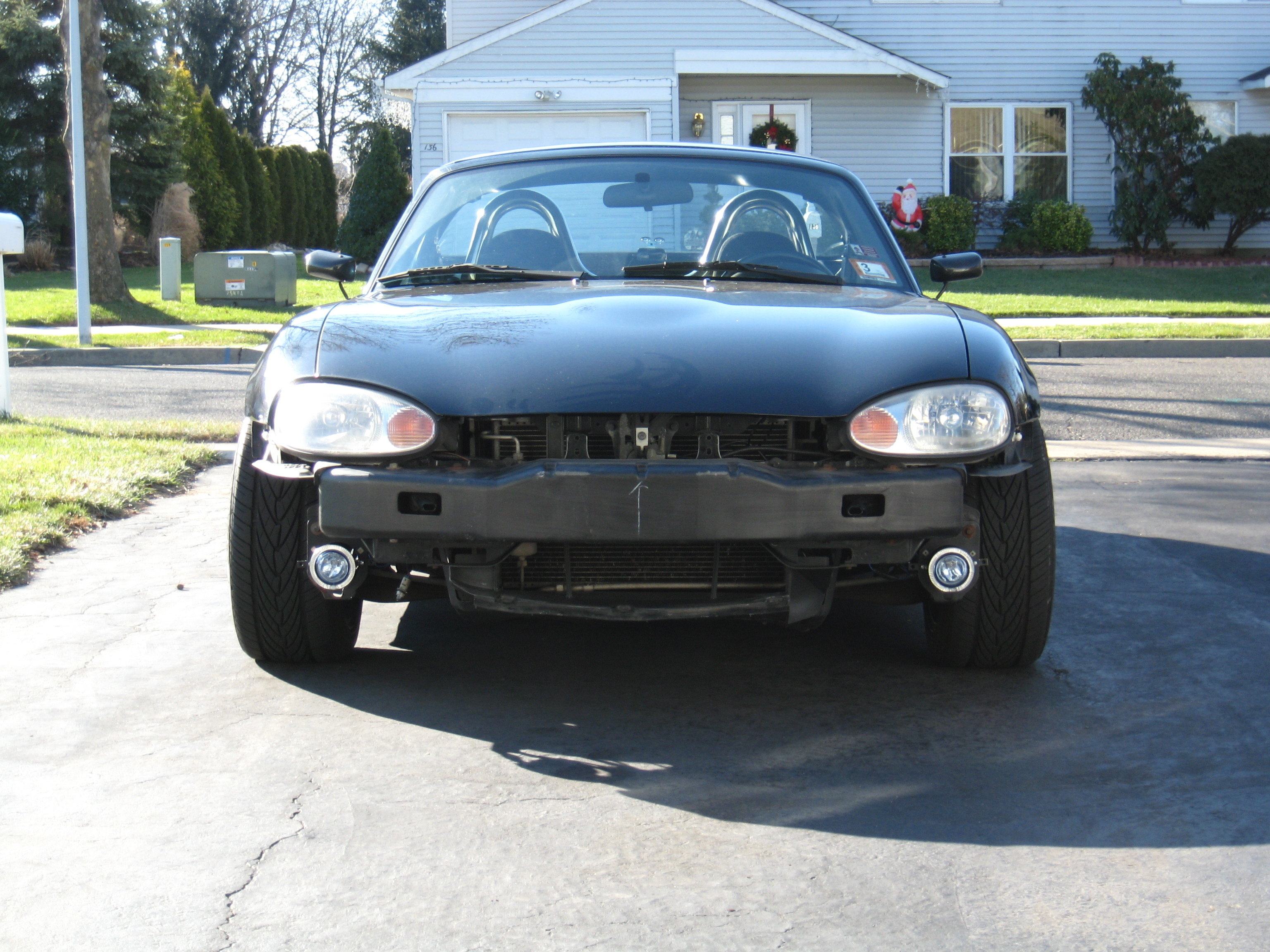 Another PhantoMiata 2000 Mazda Miata MX-5 post... - 5372909