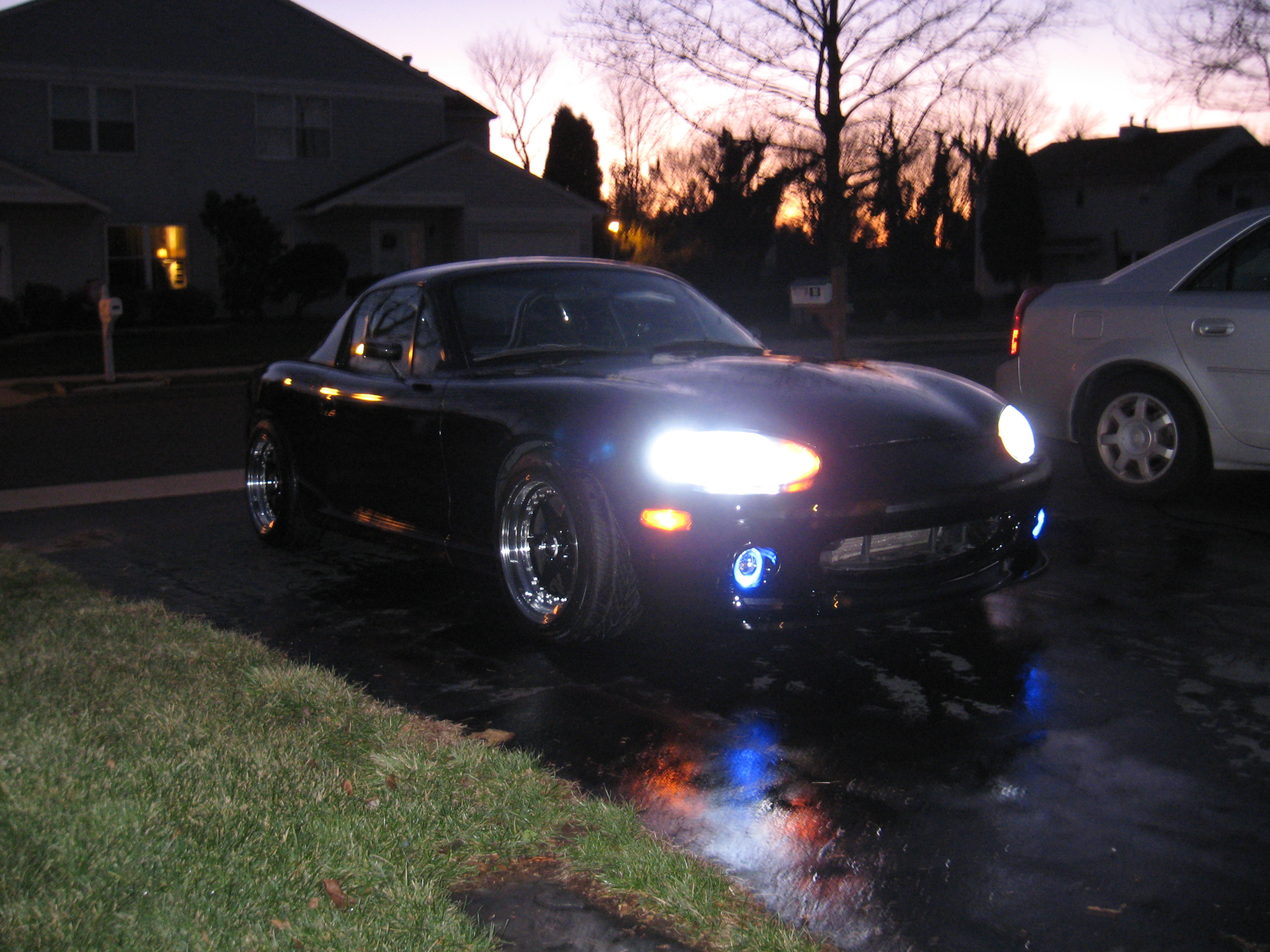 Another PhantoMiata 2000 Mazda Miata MX-5 post... - 5372910