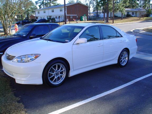 chanwash 2005 toyota camry specs photos modification. Black Bedroom Furniture Sets. Home Design Ideas