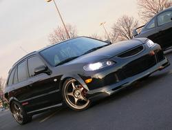 sniperpr5s 2003 Mazda Protege5