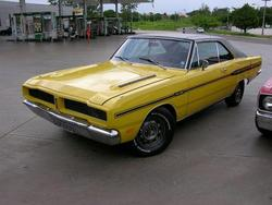 Another Rafly 1974 Dodge Charger post... - 5376068