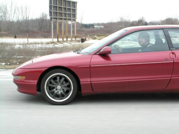1993 Ford Probe