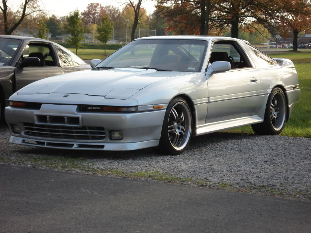 Another Tite7M 1989 Toyota Supra post... - 5377111