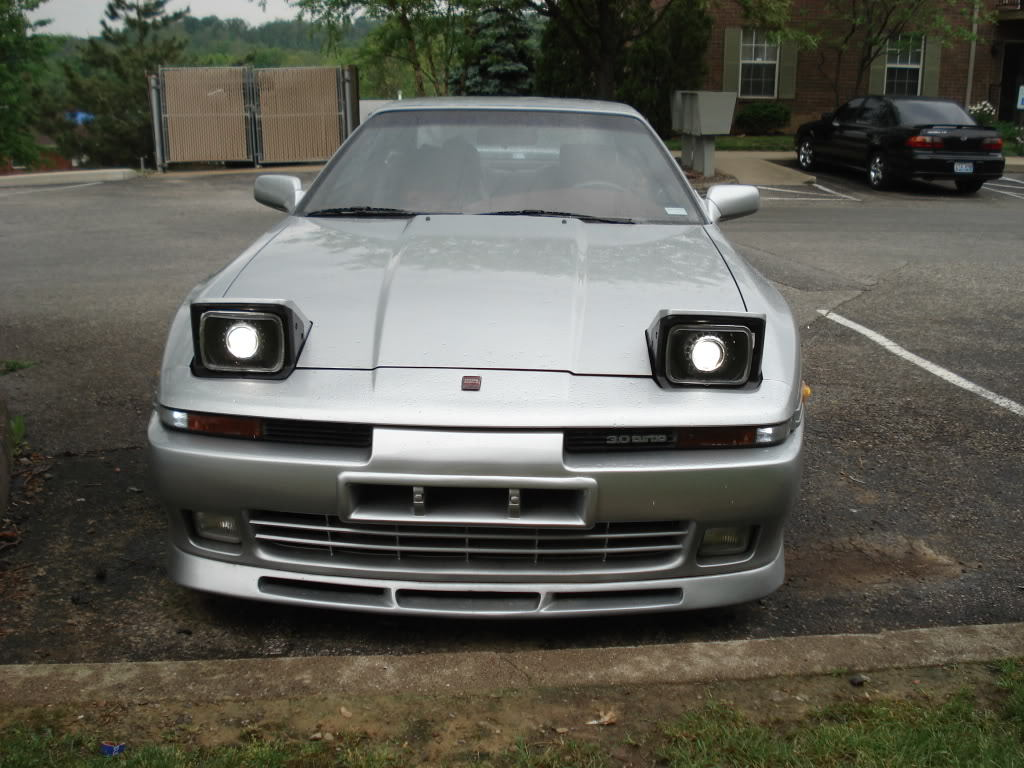 Another Tite7M 1989 Toyota Supra post... - 5377116