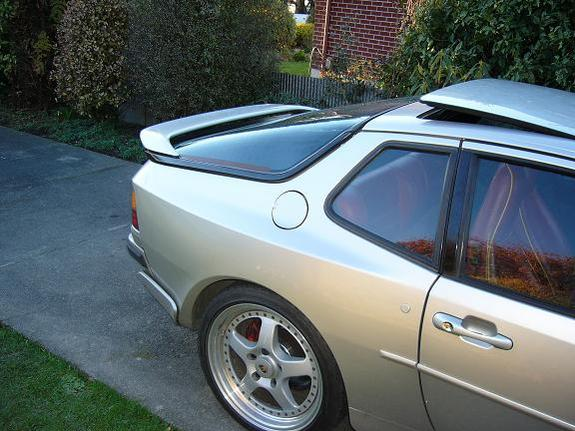 Collection Porsche 944 Door Handles Pictures - Woonv.com - Handle idea