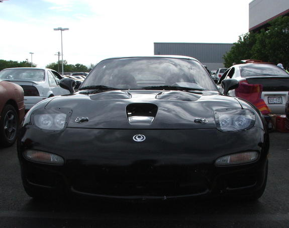 Another resuperg7 1993 Mazda RX-7 post... - 5382947