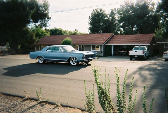 Another rivondubs 1965 Buick Riviera post... - 5384951
