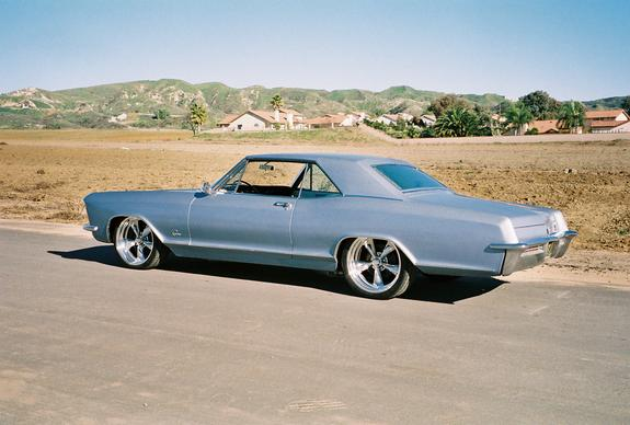 Another rivondubs 1965 Buick Riviera post... - 5384958