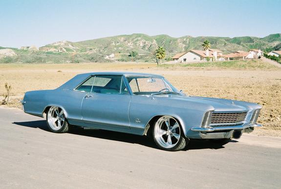 Another rivondubs 1965 Buick Riviera post... - 5384963