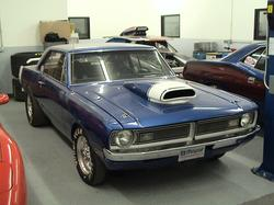 moparman713s 1970 Dodge Dart