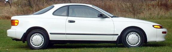 Another tidel 1990 Toyota Celica post... - 5386473
