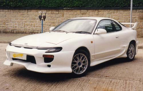 Another tidel 1990 Toyota Celica post... - 5386490