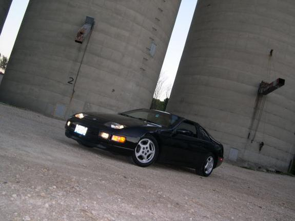 Another 3ooZxX 1994 Nissan 300ZX post... - 5387991