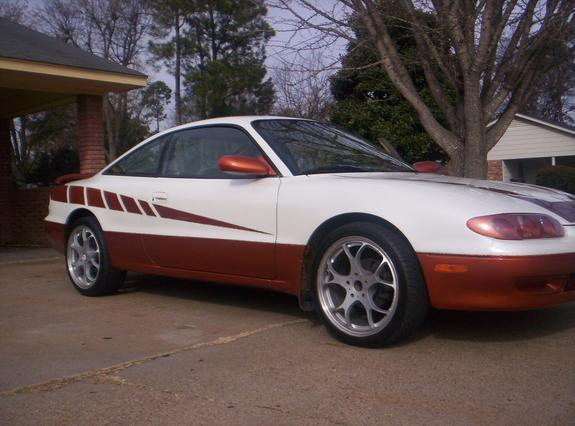 Another Ltowndrop 1994 Mazda MX-6 post... - 5388864