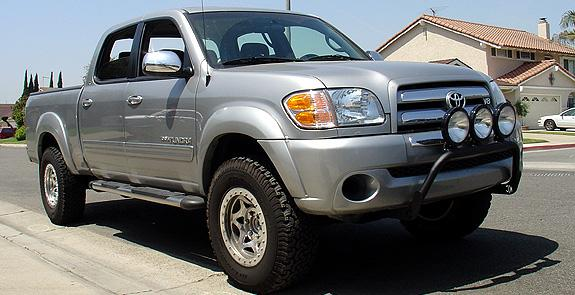 joeyonts 2004 toyota tundra access cab specs photos modification info at cardomain. Black Bedroom Furniture Sets. Home Design Ideas