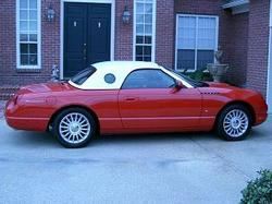 Another whotrod9 2004 Ford Thunderbird post... - 5391287
