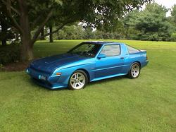 Bshade584 1989 Chrysler Conquest