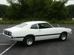 TOMongous's 1970 Ford Maverick