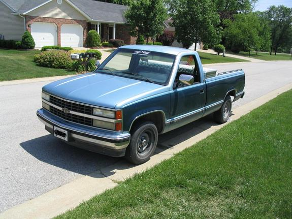 hossys80 1990 chevrolet silverado 1500 regular cab specs, photos