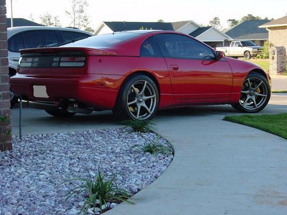 Another nathan91tt 1991 Nissan 300ZX post... - 5396465
