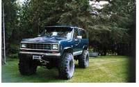 Another lraptor2 1985 Ford Bronco II post... - 6359030
