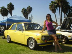 Ismael510s 1972 Datsun 510