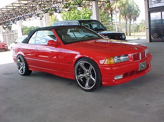 maf1050 1994 BMW 3 Series Specs Photos Modification Info at