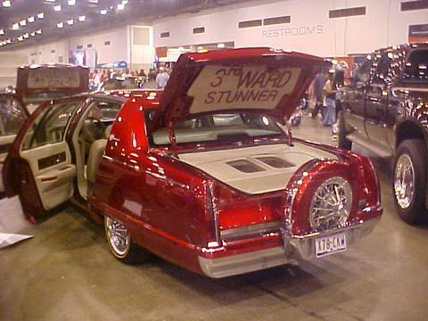 Another dead_end_texas 1996 Cadillac Fleetwood post... - 5805340