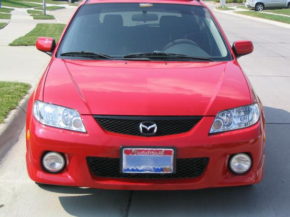 Another Breeegz 2003 Mazda Protege5 post... - 5403944