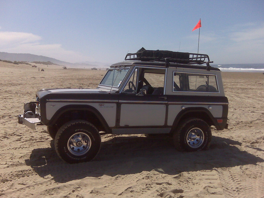 68sport 1968 Ford Bronco 5408258