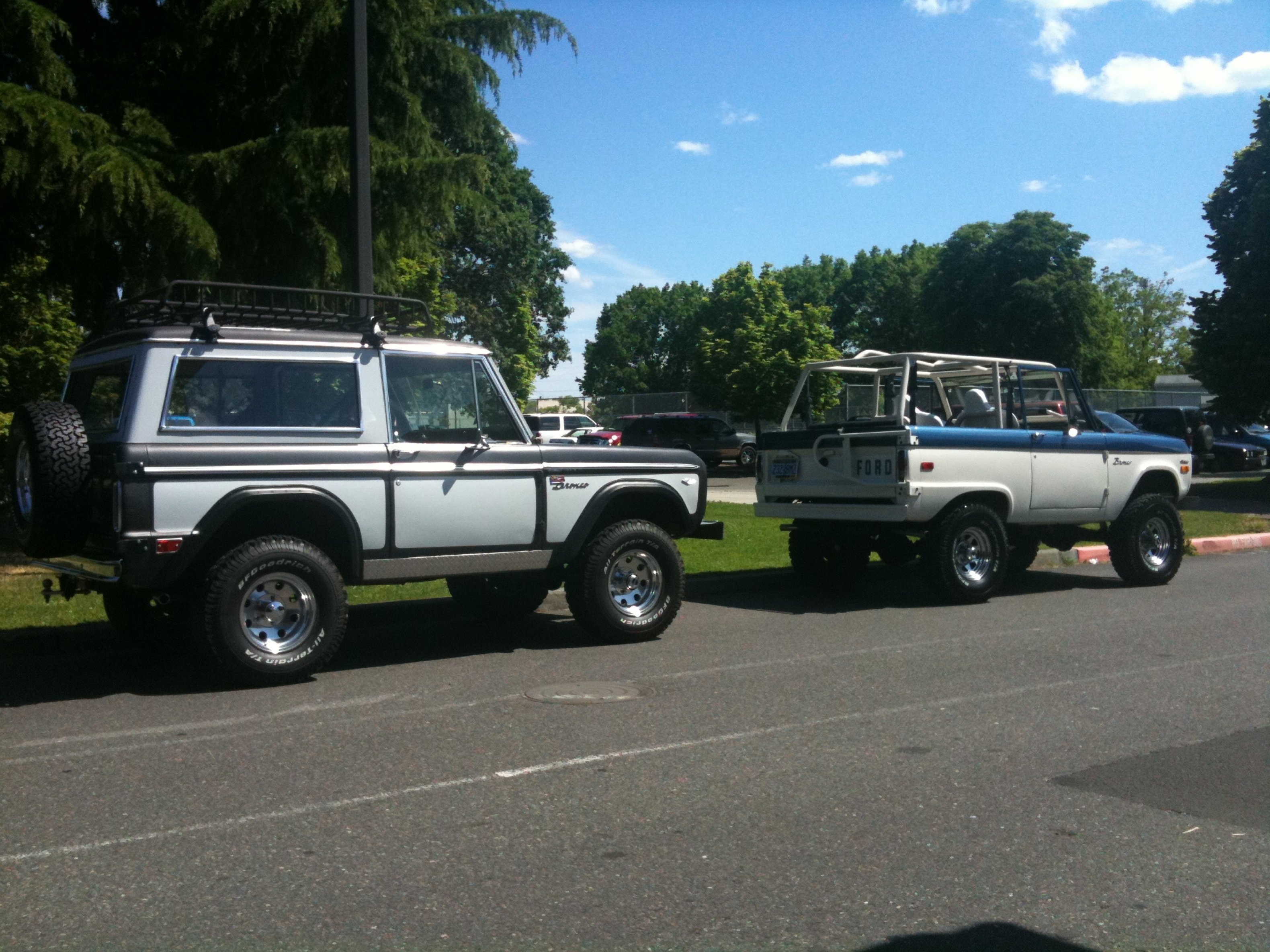 Another 68sport 1968 Ford Bronco post... - 5408271