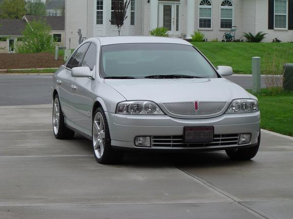 Another dlowry1 2000 Lincoln LS post... - 5412357