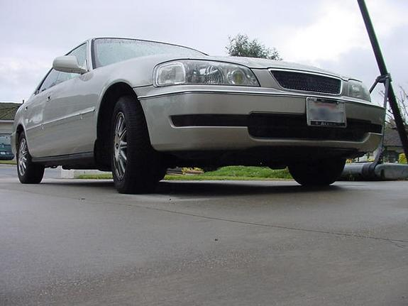 Another RLdr1v3r 1998 Acura TL post... - 5408996